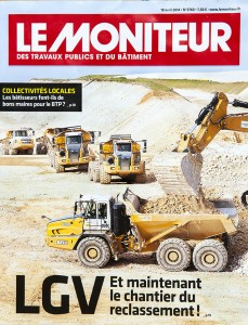 Le MONITEUR avril 2014